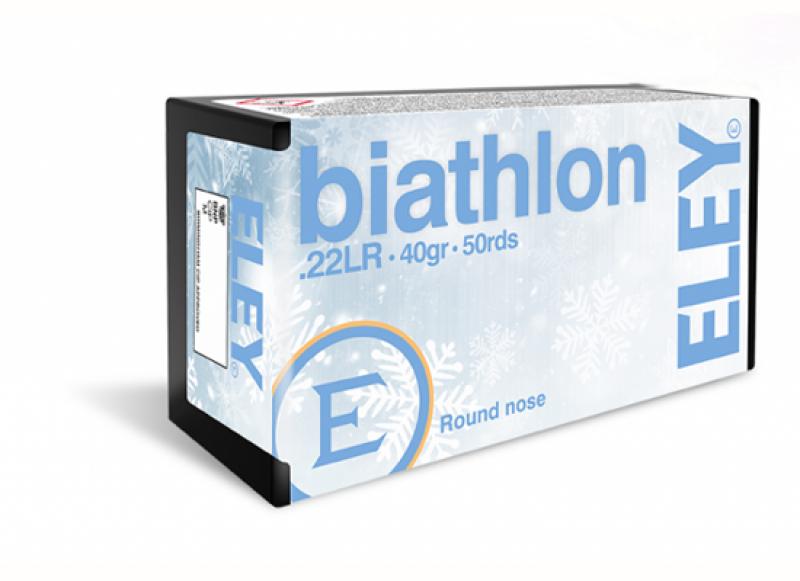 .22LR BIATLON ELEY (50шт)