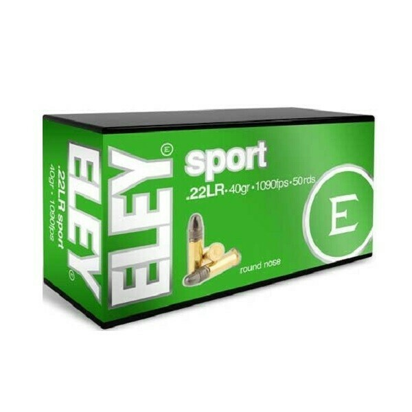 .22LR SPORT ELEY (50шт)
