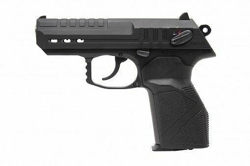 М-45 (ОООП) стрела, черн, к. 45 Rubber