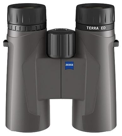 Бинокль Carl Zeiss Terra ED 8x42