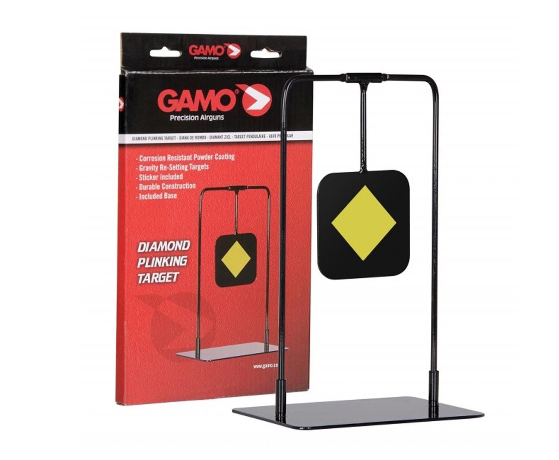 Вращающаяся мишень Gamo Diamond (металл)