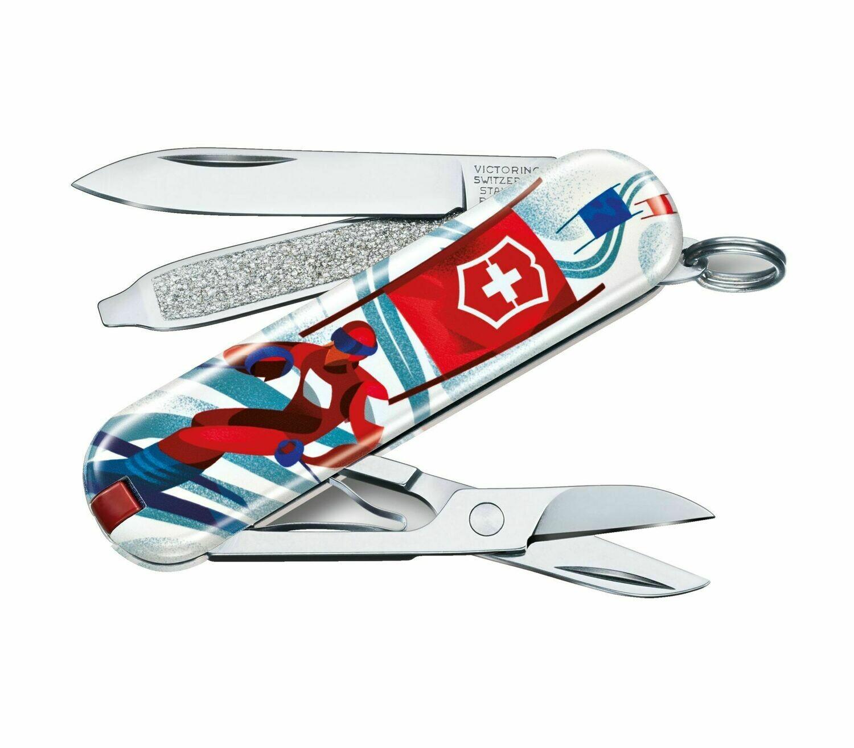 0.6223.L2008 нож-брелок