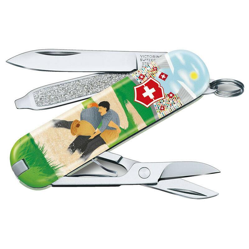0.6223.L2009 нож-брелок