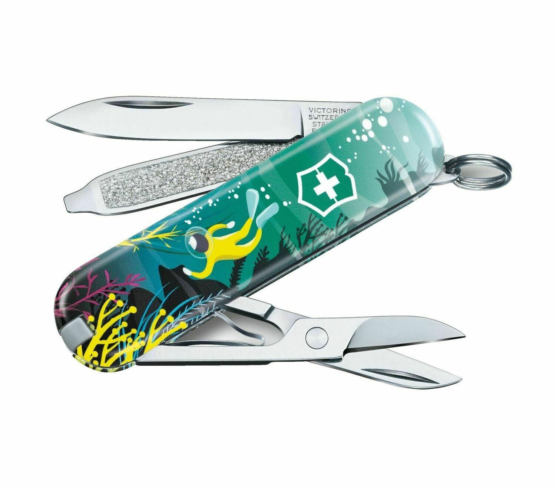 0.6223.L2006 нож-брелок