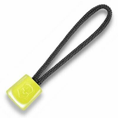 Темляк Victorinox 4.1824.8 черно-желтый