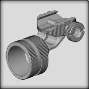 Кронштейн ФО-2  Weaver,