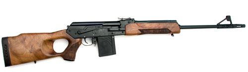 Карабин Вепрь СОК-95 калибр .308Win, L-590
