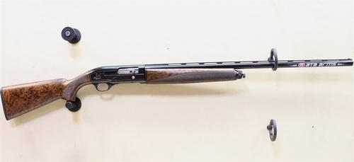 ATA Arms Pegasus Engraved Model III Gold