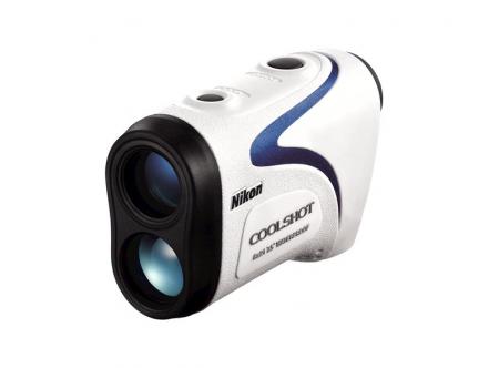 Лазерный Дальномер Nikon LRF COOLSHOT