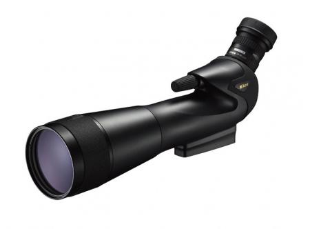 Подзорная труба Nikon PROSTAFF 5 Fieldscope 82-A с окуляром 16-48x/20-60