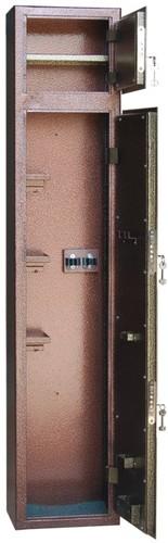 ОШ-2Г сейф оружейный
