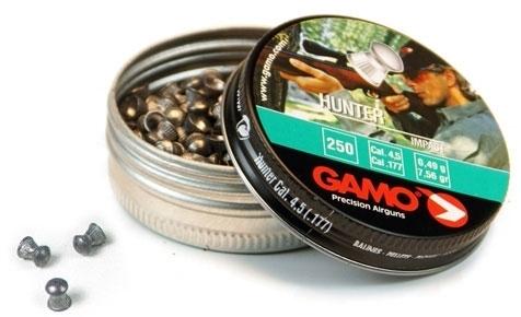 Gamo Hunter, 4,5мм,  (500шт.)