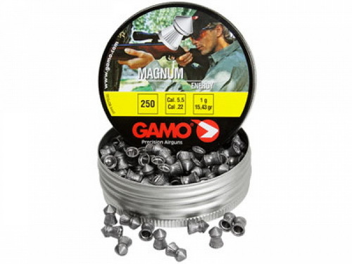 Gamo Magnum, 4,5мм (250шт.)