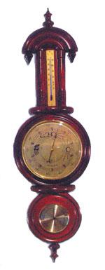 Метеостанция М3- барометр