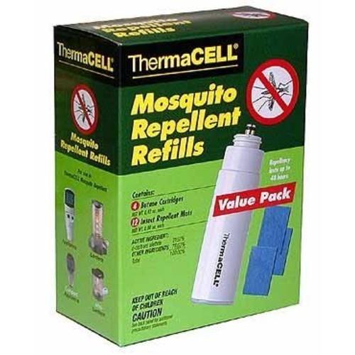 Набор для прибора ThermaCell (Reills 4 - 12)