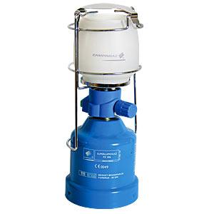 Газовая лампа Super Lumogaz 206 PZ