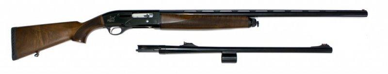ATA Arms Pegasus Std. Wood Combo 760/610 20/76
