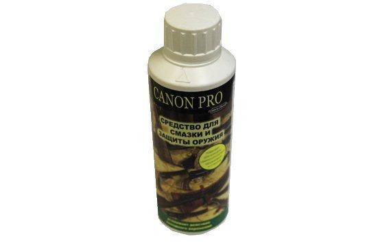 Canon Prot ср-во для смазки и защиты оружия 250мл 34323802472