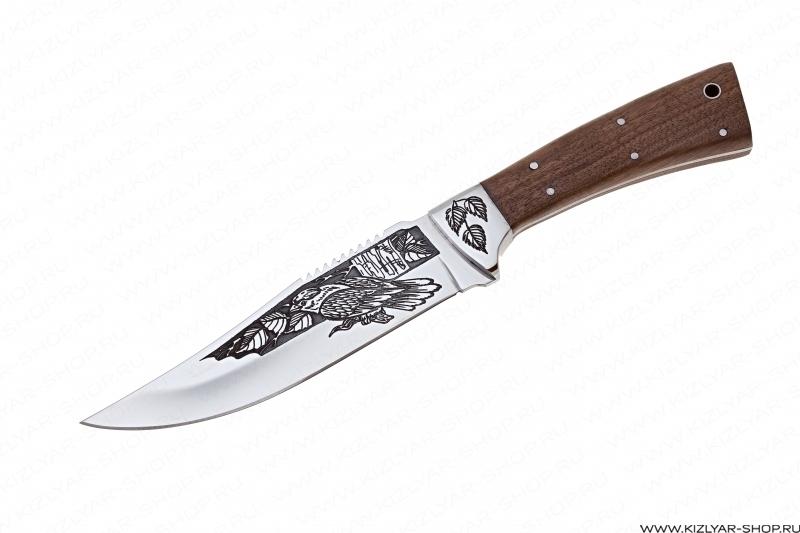 Нож Ф-1 художественное оформление