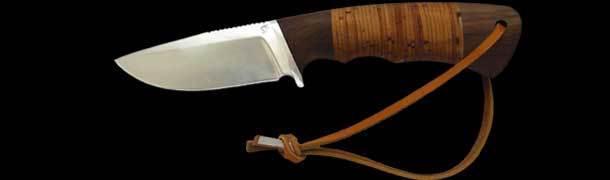 Нож Спец 95х18