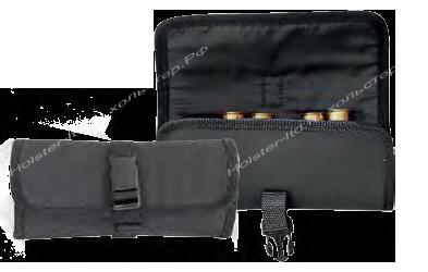Подсумок на 8 патронов универсальный 12,16,20 калибр / ткань Хольстер