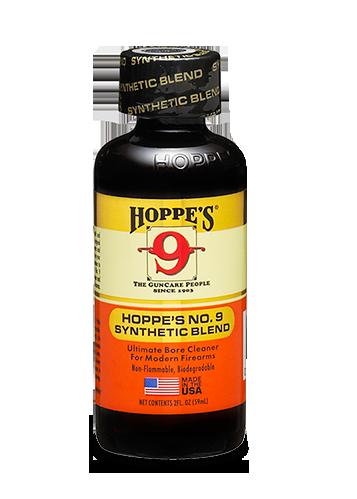 HOPPE'S 9 SYNTHETIC РАСТВОРИТЕЛЬ ДЛЯ ЧИСТКИ СТВОЛА 60 МЛ DISC  Арт. 902G