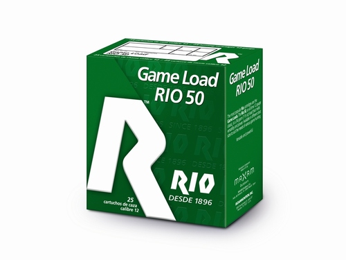 Патрон «Rio» Game Load 34 гр. 12/70