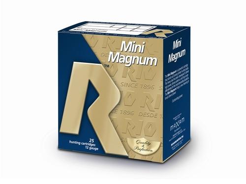 Патрон «Rio» Mini Magnum 42гр. 12/70