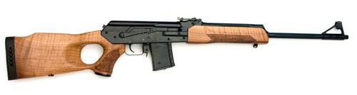 Карабин Вепрь СОК-97С, калибр .223Rem, L-590