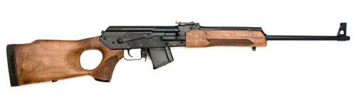 Карабин Вепрь СОК-94-01, калибр 7,62х39, L-590