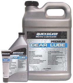 Трансмиссионное масло Premium Gear Lube
