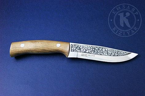 Нож Снегирь-2