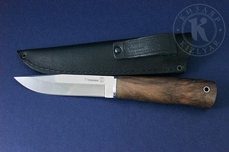 Нож Странник дерево