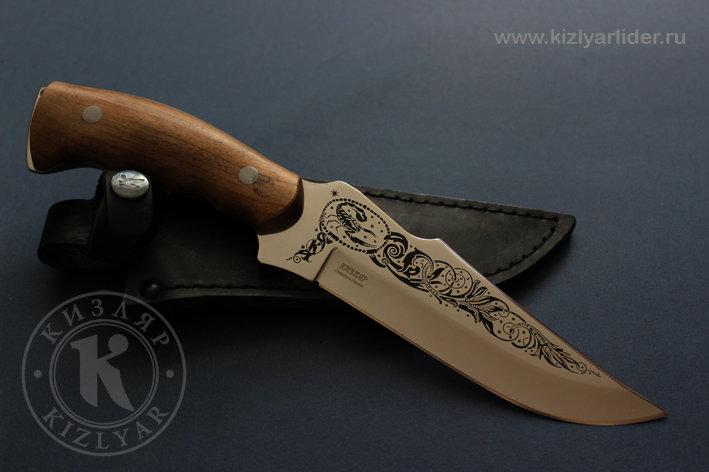 Нож Кизлярский 011101