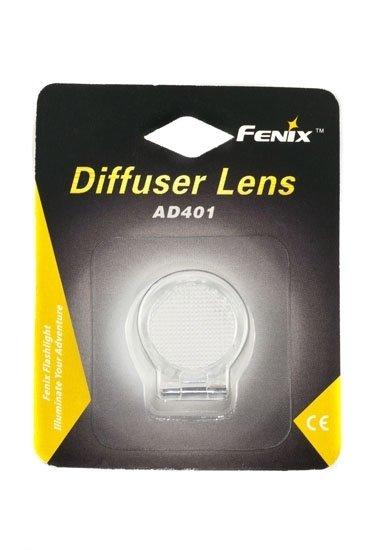 Диффузионная линза Fenix AD401