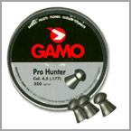 Пуля GAMO Pro-Hunter, 5,5 мм, 250 шт.