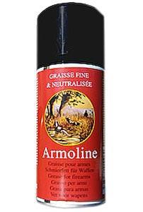 """Armistol - """"Armoline"""" - оружейная смазка (консервация), аэрозоль, 150 мл"""
