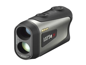 Лазерный Дальномер Nikon LRF 1000 AS