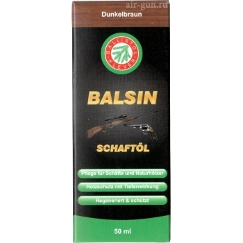 Schaftol масло для обработки дерева 50мл