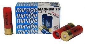 Патроны  Clever Mirage 12/76 магнум 50гр. (10 шт)