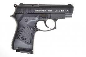 Streamer 9 мм Р.А. (ОООП)