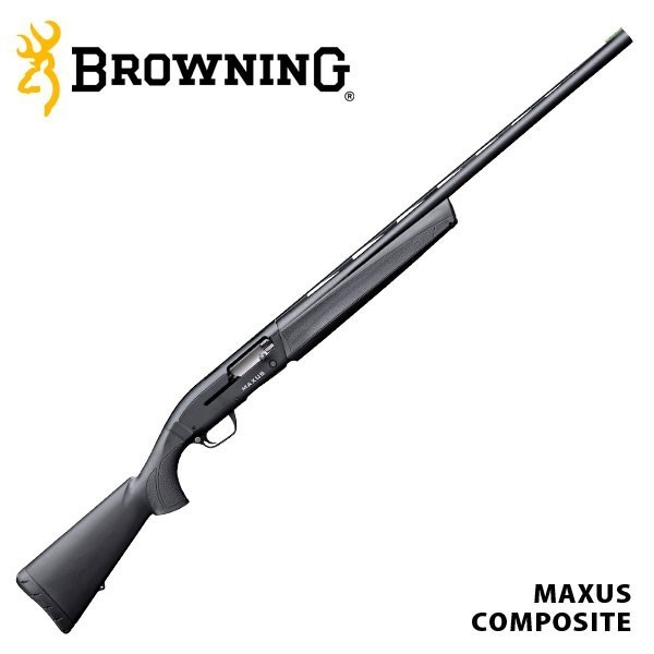 Browning Maxus One Composite