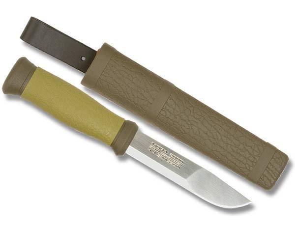 "Нож ""Mora Knife Outdoor 2000"" 10629"