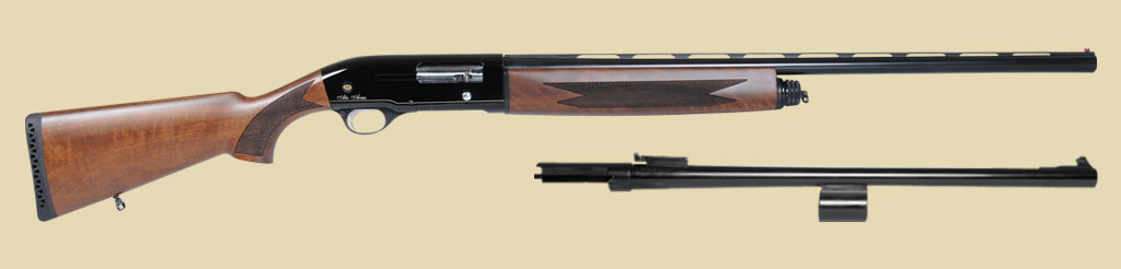 ATA Arms Neo 12 Walnut 760/610 12/76
