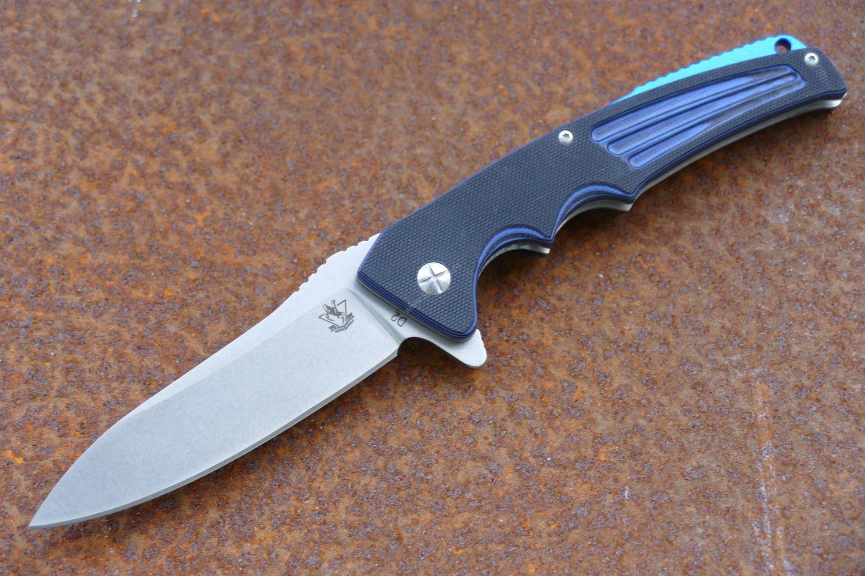 Нож STEELCLAW Задира SLW07