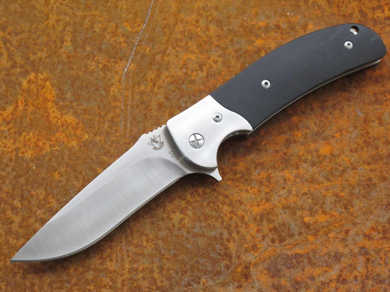 Нож Steelclaw MAR01