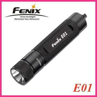 Fenix E01 (13 Люмен)