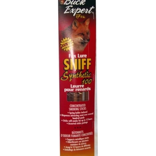 Приманка для лисы - дымящиеся палочки 08S