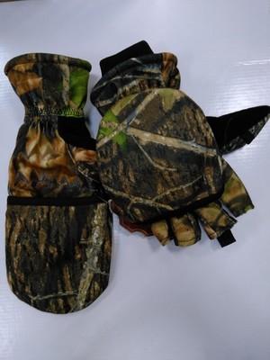 Перчатки охотника-рыбака