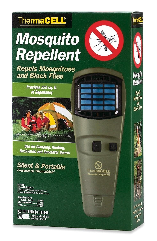 Прибор для отпугивания комаров Mosquito Repellent Appliance